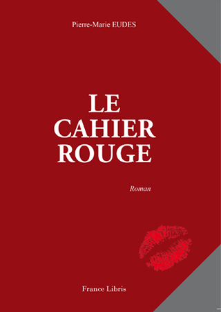 cahier rouge